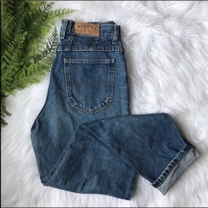 [Riders By Lee] Vintage Mom Jeans High Rise